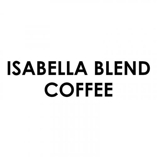 Isabella Blend Coffee